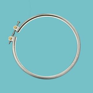 Зажимное-кольцо