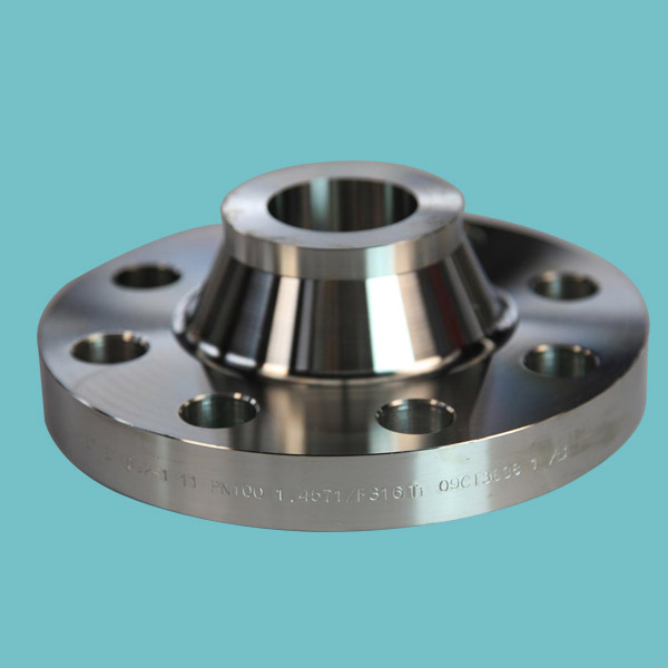 Welding Neck Flanges Featured Image