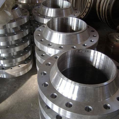 Clad flange Featured Image