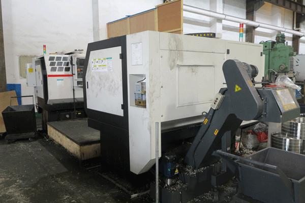 Kailan-KP63450-CNC-lathes
