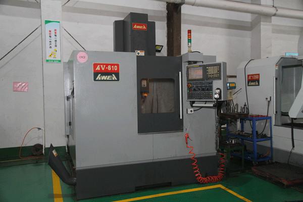 Taiwan-AWEA-CNC-Machining-Center