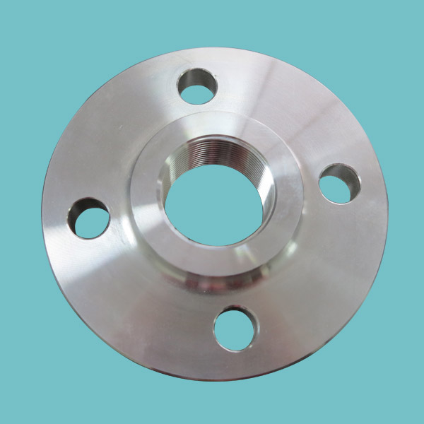 Threaded Flanges Featured Image