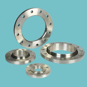 Lap Joint Flanges